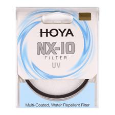 Hoya NX-10 UV FILTER 77mm