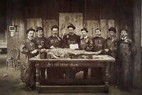 Antique Post Mortem Autopsy Photo 182 Oddleys Strange & Bizarre