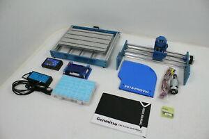 SainSmart Genmitsu 3018-PROVer CNC Router Machine w GRBL Offline Control