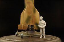 BRENGUN 1/72 Werner von Marrone Statuetta #72076