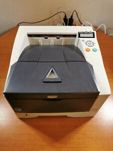 Kyocera FS-1370DN Laserdrucker 142