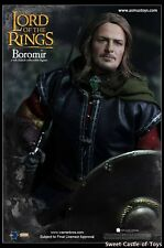 1/6 Asmus Toys The Lord of the Rings Boromir Rooted Hair Ver LOTR017H In Stock