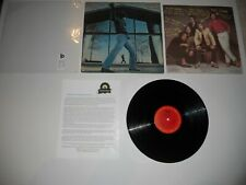 Billy Joel Glass Houses '80 1st USA VG+ Sterling TJ ULTRASONIC Clean