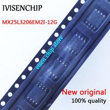 5pcs MX25L3206EM2I-12G MX25L3206E 25L3206E SOP-8