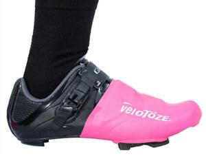 VeloToze Toe Cover (Pink) [TOE-PNK-004]