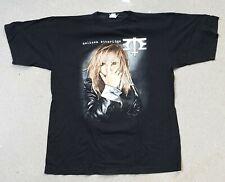melissa etheridge 1996 Your Little Secret Tour Concert T-Shirt XL