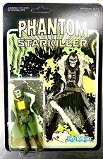 PHANTOM STARKILLER LICH GREEN SUPER 7 REACTION RARE FIGURE IN HAND!!!!!!!!!!!!!