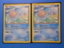 Articuno Reverse Holo Uncommon Pokemon Card Black /& White Next Destinies 27//99