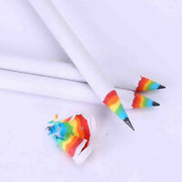 Drawing Sketching Pencils Rainbow Pencils Office Schools Supplies Stationery