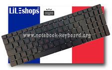 Clavier Français Original Asus N76V N76VB N76VJ N76VM N76VZ Rétroéclairé NEUF