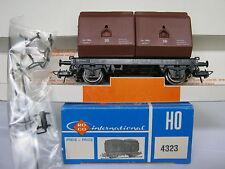 Roco HO 4323 Kübelwagen + Kies 603 865 DB (CC/142-13R3/6)