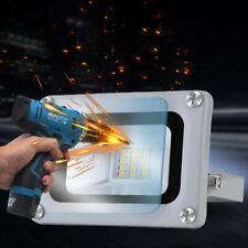2X 10W LED Fluter Strahler Flutlicht 12 Volt Kaltweiß Außen Scheinwerfer Lampe