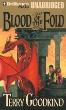 Blood of the Fold  Sword of Truth Series  2006 by Goodkind, Terry 142331395X