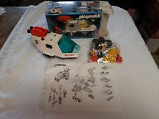 PLAYMOBIL 3534 Space Shuttle-Complete. Includes Box
