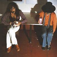 Frank Zappa - Bongo Fury (NEW CD)
