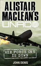 Air Force One is Down by St. John Denis (Paperback, 1981)
