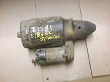 57 Buick Special Starter-Rebuildable