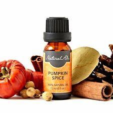 Pumpkin Spice -  100% Natural Oil (15ml) by Natural Air™