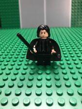 Lego Harry Potter Professor Snape Minifigure 4842 Hogwarts castle