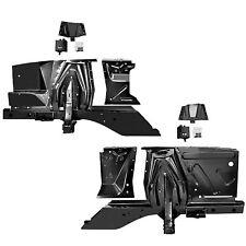 1967 68 Mustang Shock Tower & Apron Kit Pair Right & Left Side EDP Dynacorn