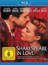 Blu-ray SHAKESPEARE IN LOVE # Gwyneth Paltrow, Joseph Fiennes ++NEU