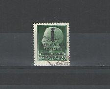 B8883 - R.S.I 1944 - QUANTITA' -.  N. 491 -  MAZZETTA DA 100 - VEDI FOTO