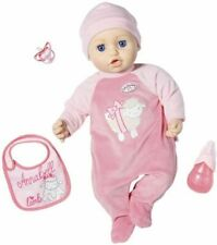 Annabell 4 Windel für Baby Born Puppe .Reborn Babypuppen ...