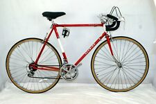 Schwinn Traveler Touring Road Bike 56cm Medium Lugged Shimano 600 Steel Charity!