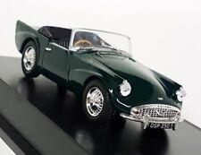Atlas 1/43 Scale - Daimler Dart SP 250 British Racing Green - Diecast Model Car