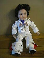 Vintage Detailed Marie Osmond Baby Elvis Toddler Doll