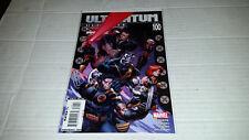 Ultimate X-Men # 100 (2009, Marvel) 1st Print