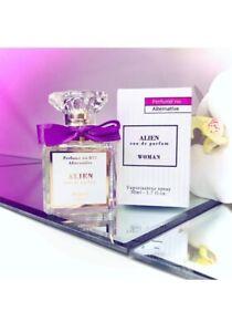 Alien Perfume spray EDP 50 ml Fragrance For Woman's