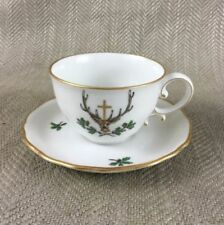 White Antique Original Porcelain & China