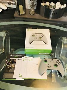 Microsoft Xbox One Controller Wireless - Model 1708