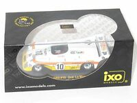 1/43 Mirage GR8  Ford Cosworth  2nd Le Mans 24 Hrs 1976  #10 Lafosse/Migault