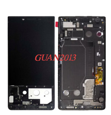 YES For Blackberry KEY2 Two BBF100-1 -02 -04 -06 LCD SCREEN TOUCH FRAME ASSEMBLY