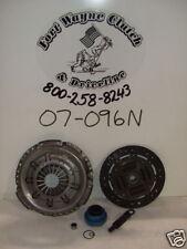 Ford Ranger & Explorer clutch kit 93-97 4.0L # 07-096 N