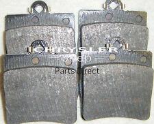 PASTIGLIE freno Posteriore Nuova Mercedes C E SLK CHRYSLER 05126300AA