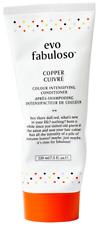 EVO Fabuloso Copper Colour Intensifying Conditioner 220ml