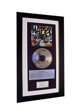 HAPPY MONDAYS Squirrel G Man CLASSIC CD GALLERY QUALITY FRAMED+FAST GLOBAL SHIP