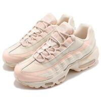 NIKE Air Max 95 LX Women's Casual Shoes Guava Ice AA1103 800 sz 8.5, 9.5, 10