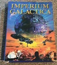 Imperium Galactica (PC, 1997) - European Version, Big Box, UK Seller