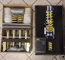 KIT ASSETTO REGOLABILE GHIERA 30-65MM COILOVER OPEL CORSA D ST KW