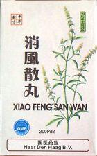 2 Pks Xiao Feng San Wan