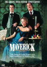 Maverick (DVD,1994)