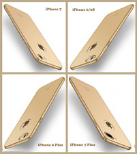 Elegante funda ultrafina para iPhone 6, 6S, 7, 6 Plus, 7 Plus