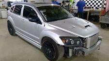 07-12 Dodge Caliber Driver Left Front Window Regulator with Motor OEM