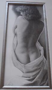 Steve Hanks Print Signed limited edition 101/200 framed iconic image framed
