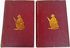 1864 - Sir Richard Burton - MISSION TO GELELE - First Edition - First Issue