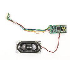 HORNBY Digital R8120 Twin Pack TTS Sound Decoder: Class 43 (MTU)